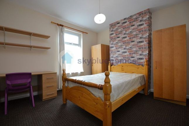 Thumbnail Terraced house to rent in Avon Street, Leicester
