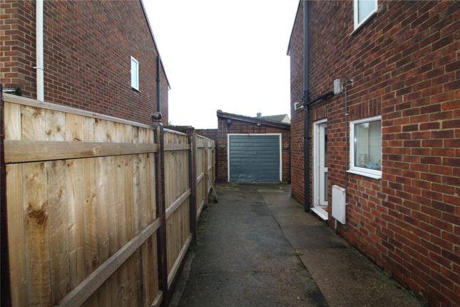 Garage of Commondale Drive, Seaton Carew, Hartlepool TS25