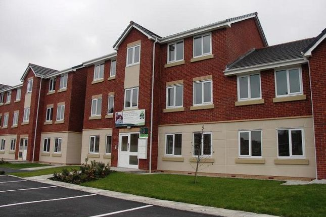 1 bed flat for sale in Greengables, Ambleside Drive, Kirkby