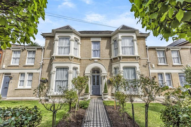 Thumbnail Property for sale in Davidson Terraces, Windsor Road, London