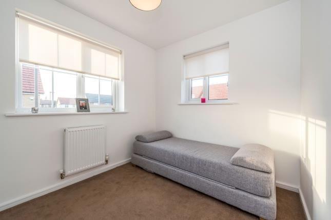 Bedroom Two of Oleander Way, Walton, Liverpool, Merseyside L9