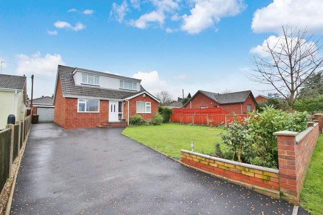 Thumbnail Property for sale in Kabin Road, New Costessey, Norwich