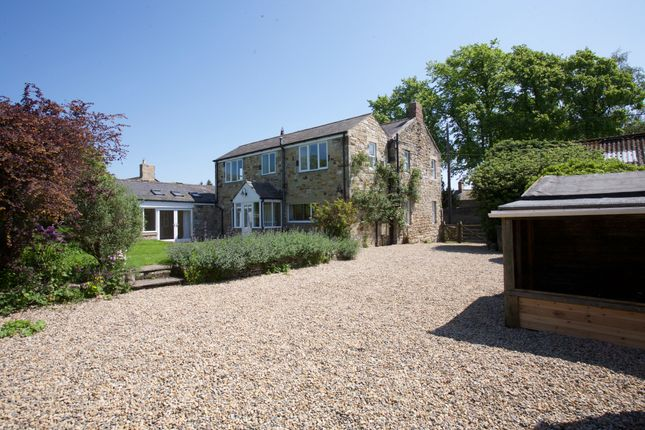 Thumbnail Detached house to rent in Town Head, Main Street, Acomb, Northumberland