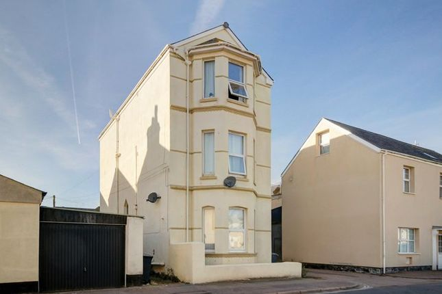 Thumbnail Semi-detached house for sale in 6 Apartments, Camperdown Terrace, Exmouth