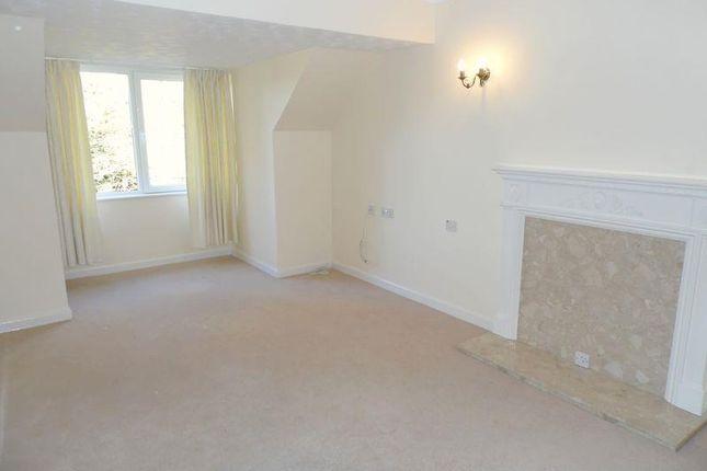 Thumbnail Property to rent in Mckernan Court, High Street, Sandhurst