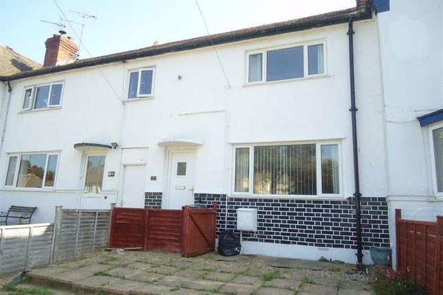 Thumbnail Terraced house for sale in Rosebery Road, Dursley
