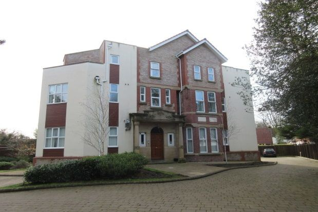 Thumbnail Flat to rent in Victoria Road, Formby