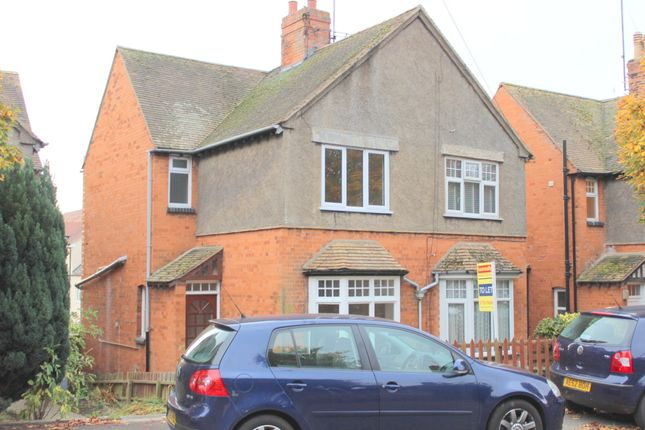Thumbnail Semi-detached house to rent in Priory Road, Stamford, Lincolnshire