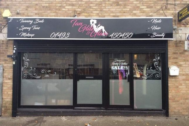 Retail premises for sale in 2 Cherwell Close, Slough