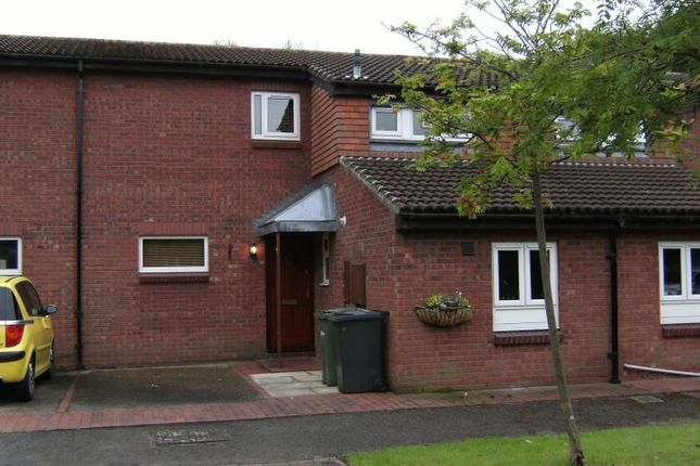 Thumbnail Property to rent in Hollis Crescent, Strensall, York