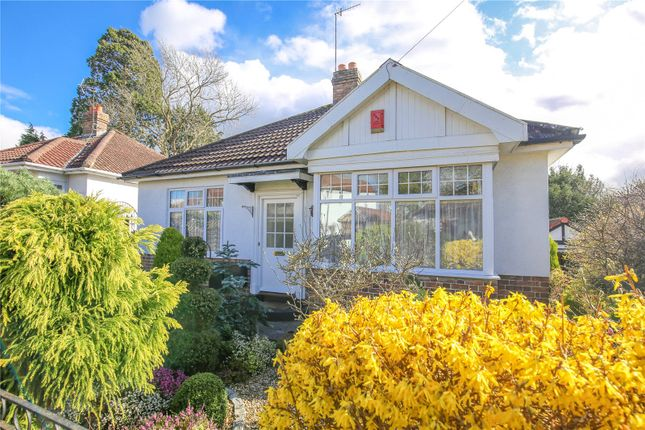 Thumbnail Bungalow for sale in Lake Road, Henleaze, Bristol
