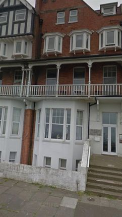 Thumbnail Flat for sale in Majestic Court, Lewis Crescent, Margate