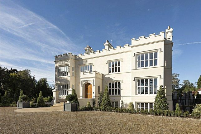 Thumbnail Flat for sale in Sondes Places, Westcott Road, Dorking, Surrey