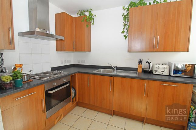 Kitchen (3) of Charlwood Street, London SW1V