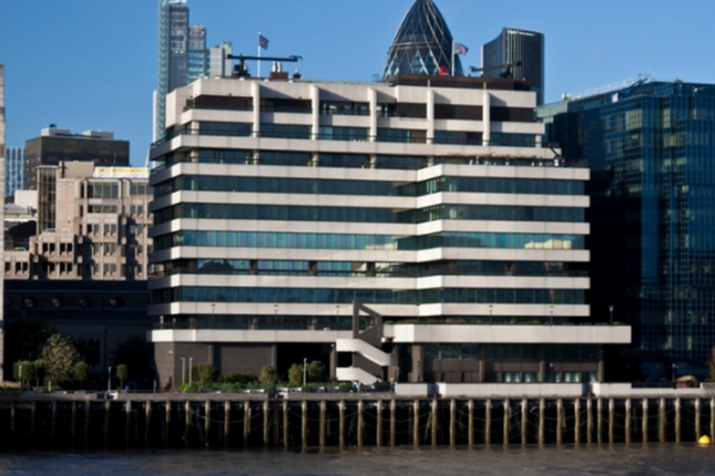 Thumbnail Office to let in Lower Thames Street, London
