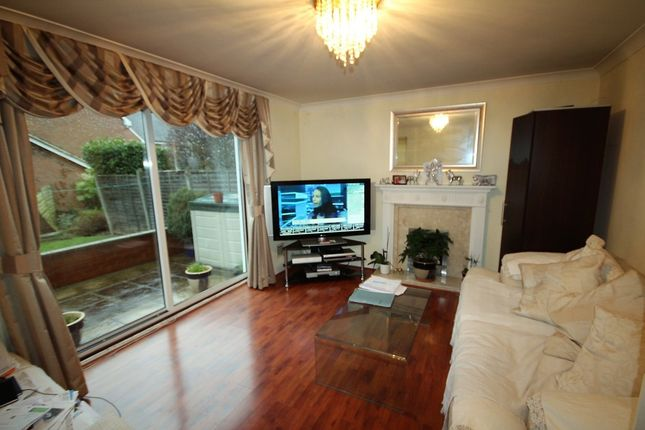 Thumbnail Detached house to rent in Hoveton Way, Hainault