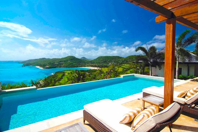 Thumbnail Villa for sale in Canouan, St Vincent And The Grenadines