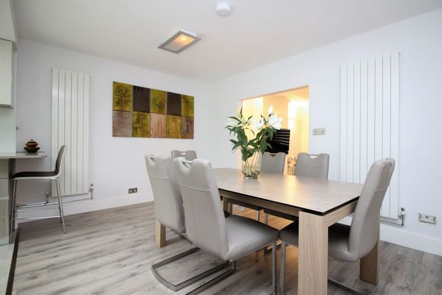 Dining Room of Featherstone Gardens, Borehamwood WD6
