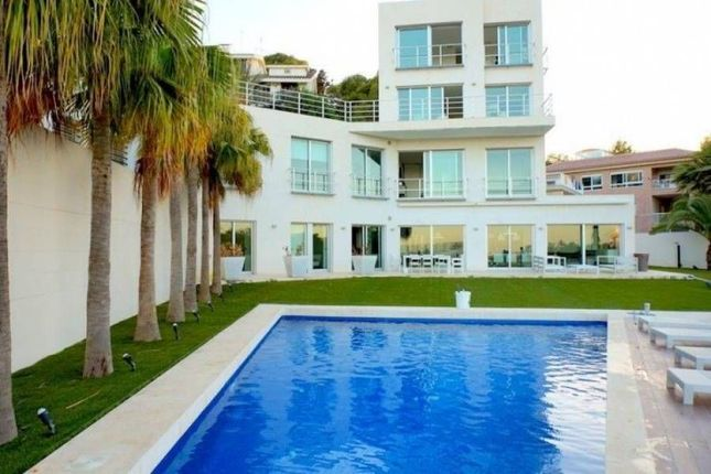 Thumbnail Villa for sale in Campoamor, Orihuela Costa, Spain