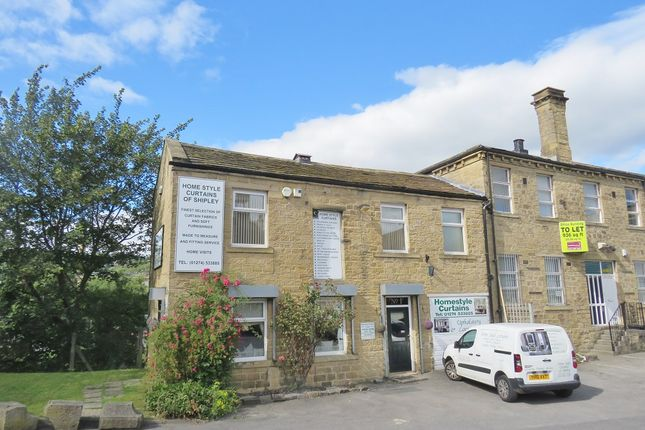 Thumbnail Retail premises for sale in Wharf Street, Shipley