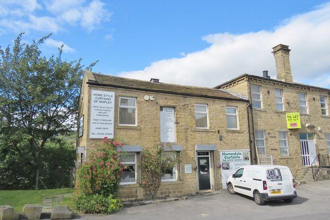 Thumbnail Retail premises for sale in Wharf Street, Shipley