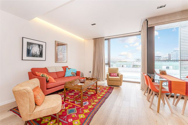 2 bed flat for sale in York Way, London N1C