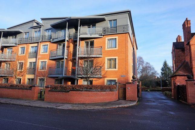 1 bed flat to rent in Spire Court, Manor Road, Birmingham
