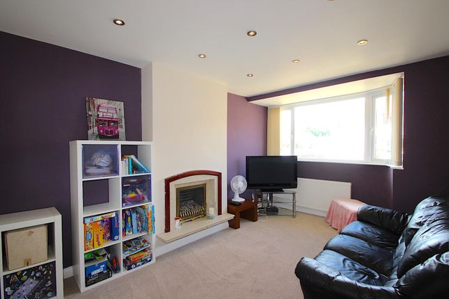 Sitting Room of Kirloe Avenue, Leicester Forest East, Leicester LE3