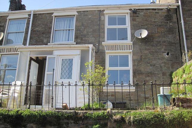 Thumbnail Terraced house to rent in Gough Road, Ystalyfera, Swansea.