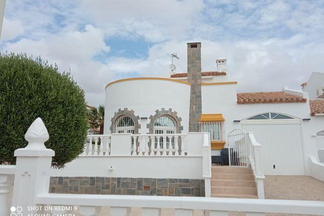 Villa for sale in Calle Cereza, 03189 Los Dolses, Alicante, Spain