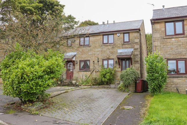 Thumbnail Terraced house to rent in Naylors Terrace, Belmont, Bolton