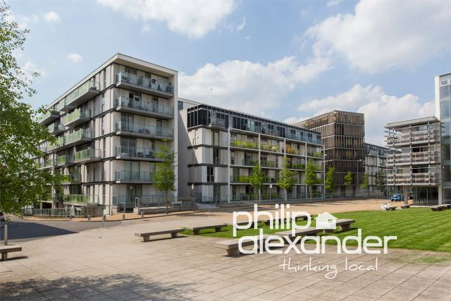 Thumbnail Flat for sale in Emerson Apartments, Chadwell Lane, Hornsey