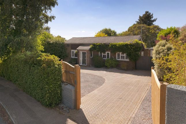 Thumbnail Bungalow for sale in Gorse Crescent, Ditton, Aylesford