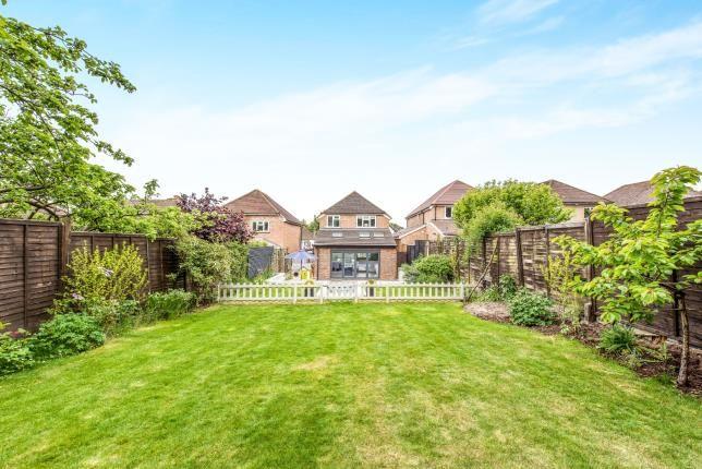 Guildford Surrey Gu2 3 Bedroom Detached House For Sale 43815213 Primelocation