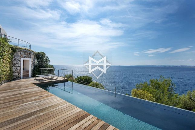 Thumbnail Villa for sale in Nice, 06300, France