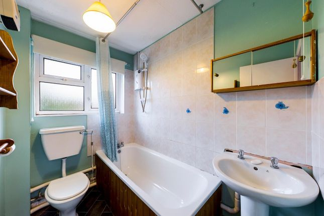 Bathroom of Smithville Close, St. Briavels, Lydney GL15