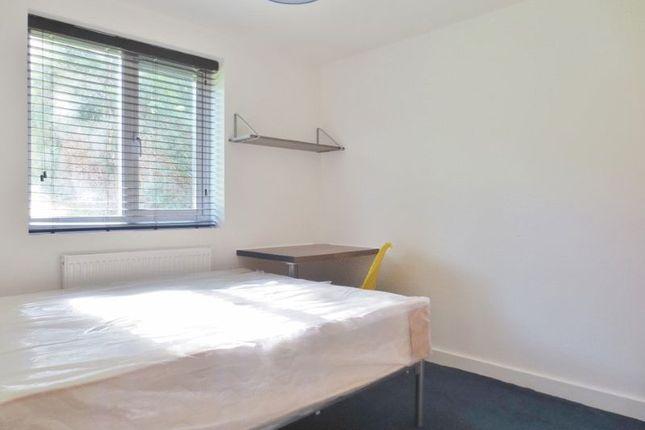 Bedroom of Hillside, Brighton BN2