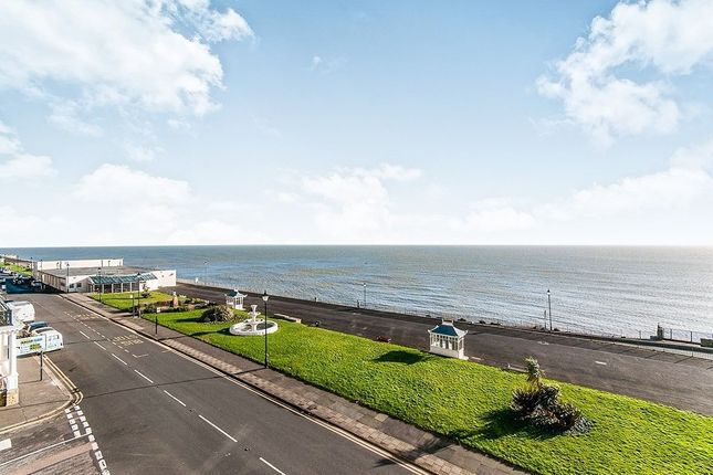 Thumbnail Flat for sale in Victoria Parade, Ramsgate