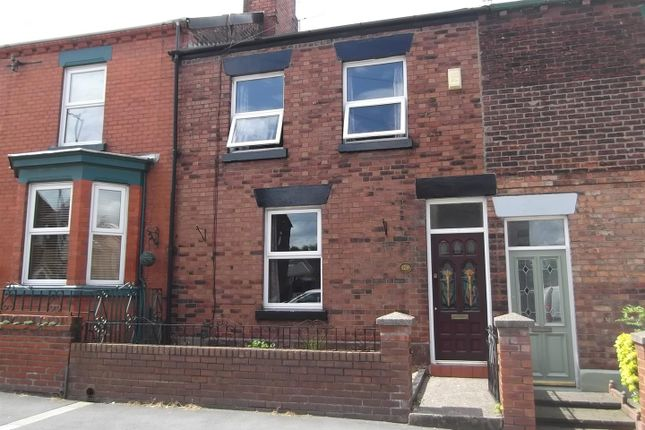 Thumbnail Terraced house for sale in Mill Lane, Sutton Leach, St. Helens