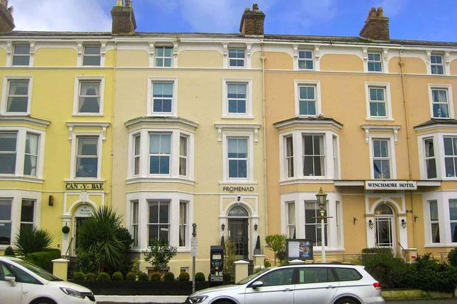 Thumbnail Hotel/guest house for sale in Mostyn Crescent, Llandudno