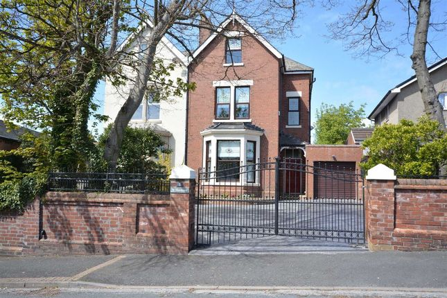Thumbnail Semi-detached house for sale in Fairfield Lane, Barrow In Furness, Cumbria