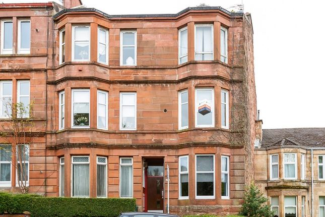 Thumbnail Flat for sale in Broomfield Road, Springburn, Glasgow