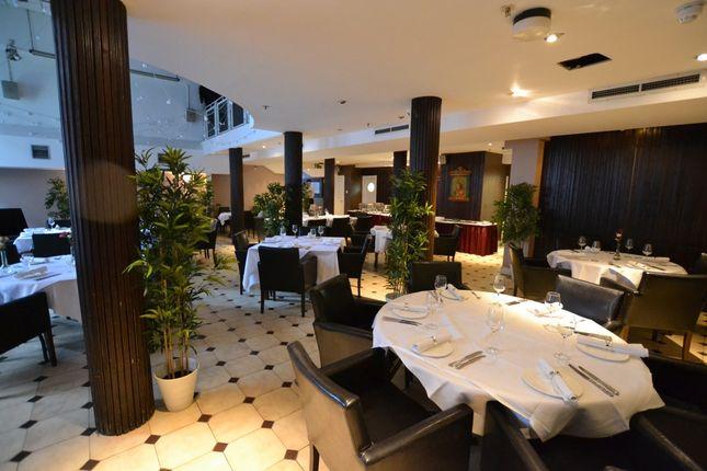 Thumbnail Retail premises to let in / Restaurant, Middlesex Street, Aldgate