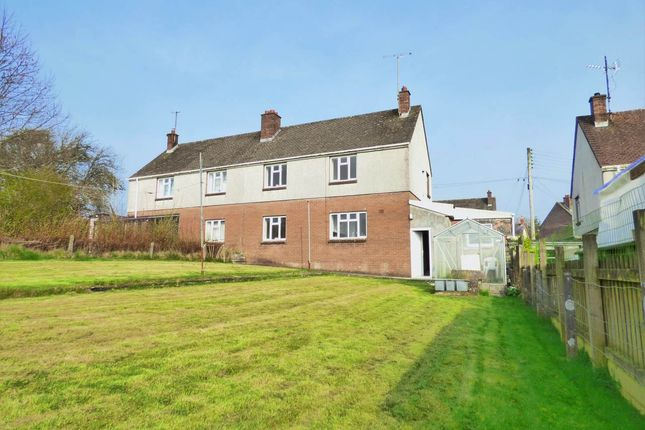 3 bed property to rent in Lon Hywel, Whitland, Carmarthenshire