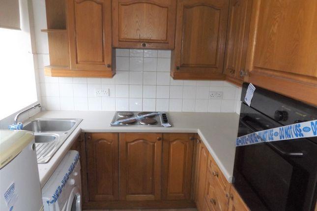 Kitchen of Sunnyside, Kilmaurs KA3