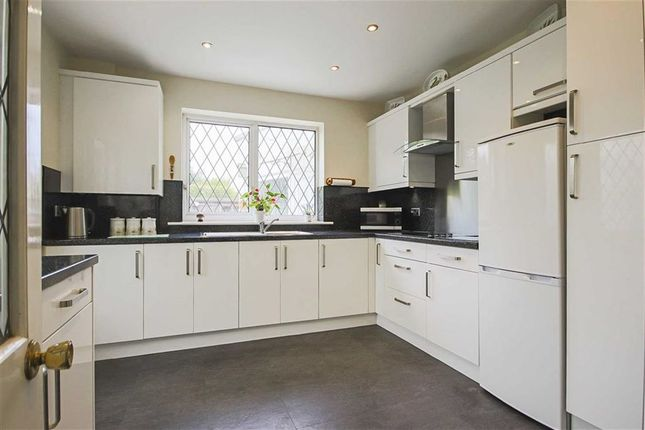 2 bed detached bungalow for sale in Pine Crescent, Oswaldtwistle, Lancashire