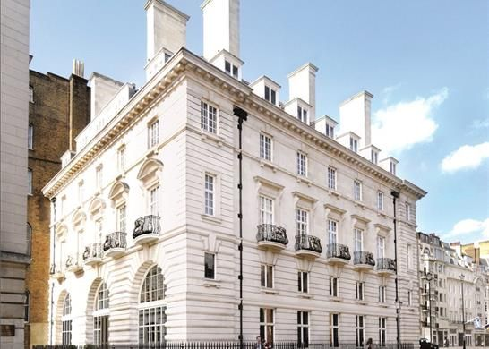 Thumbnail Flat for sale in St James's House, Street, London