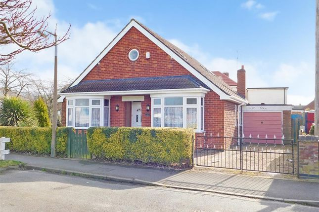 Thumbnail Detached bungalow for sale in Philip Grove, Skegness
