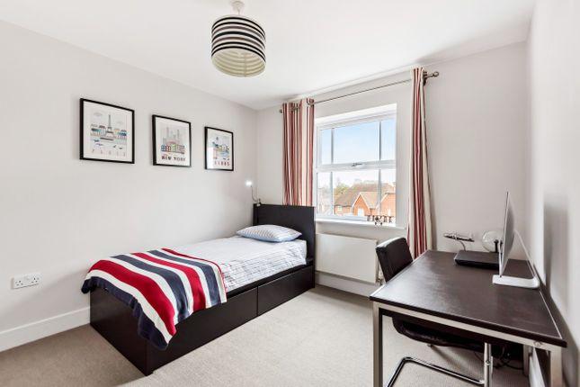 Bedroom of The Boulevard, Horsham RH12