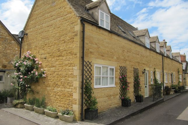 Thumbnail Semi-detached house for sale in Cottrells Alley, Chipping Campden